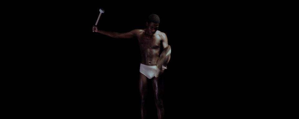 BLACKSMIF / My Own Blood Dir: Youness Benali / The Sweet Shop