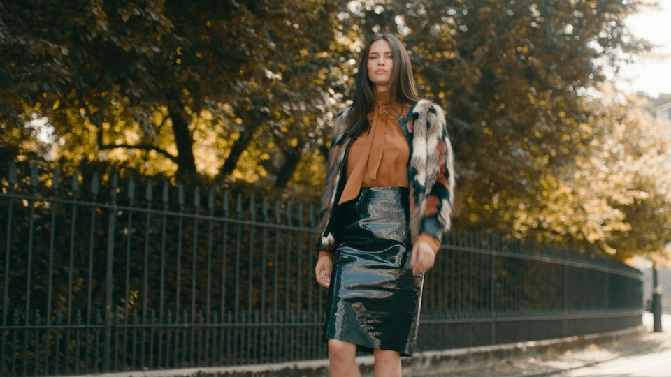 OVS AW16 / Bianca Dir: Bruno Miotto / The Family