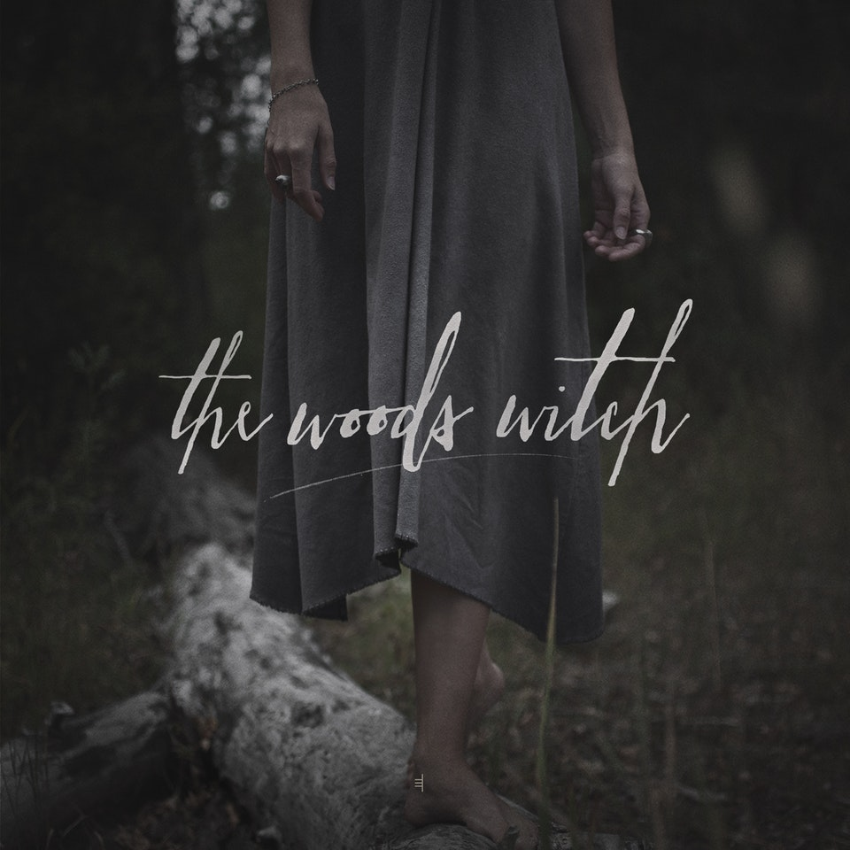 Hexorn Jewelry - The Woods Witch