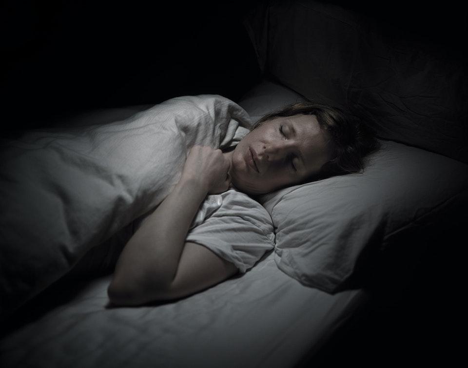 Sleeper 1 Caoimhe