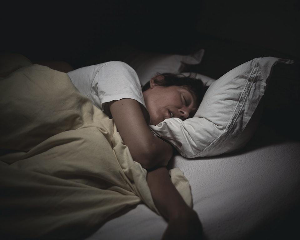 Sleeper 3 Liz
