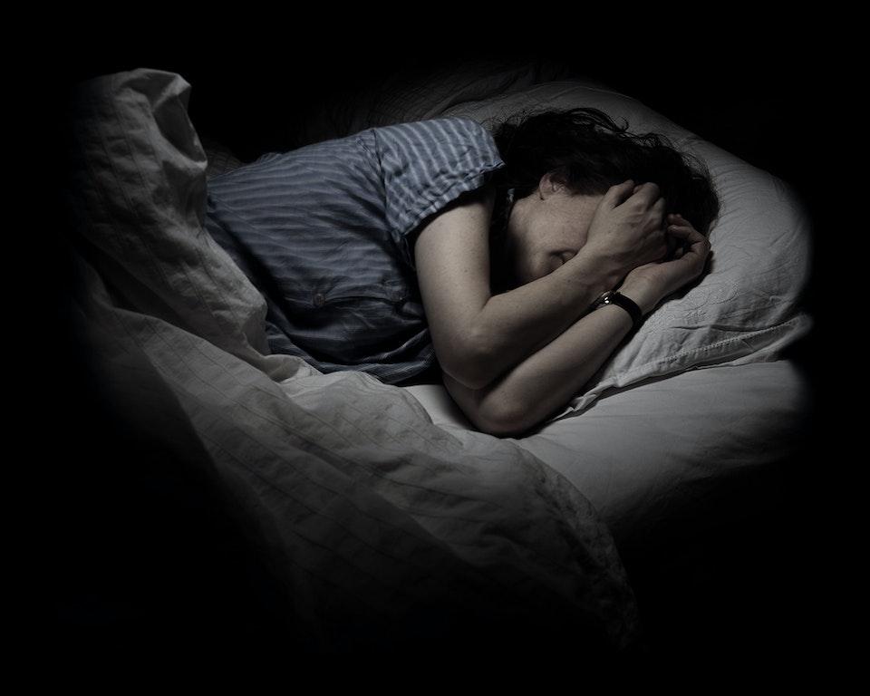 Sleeper 5 Anna