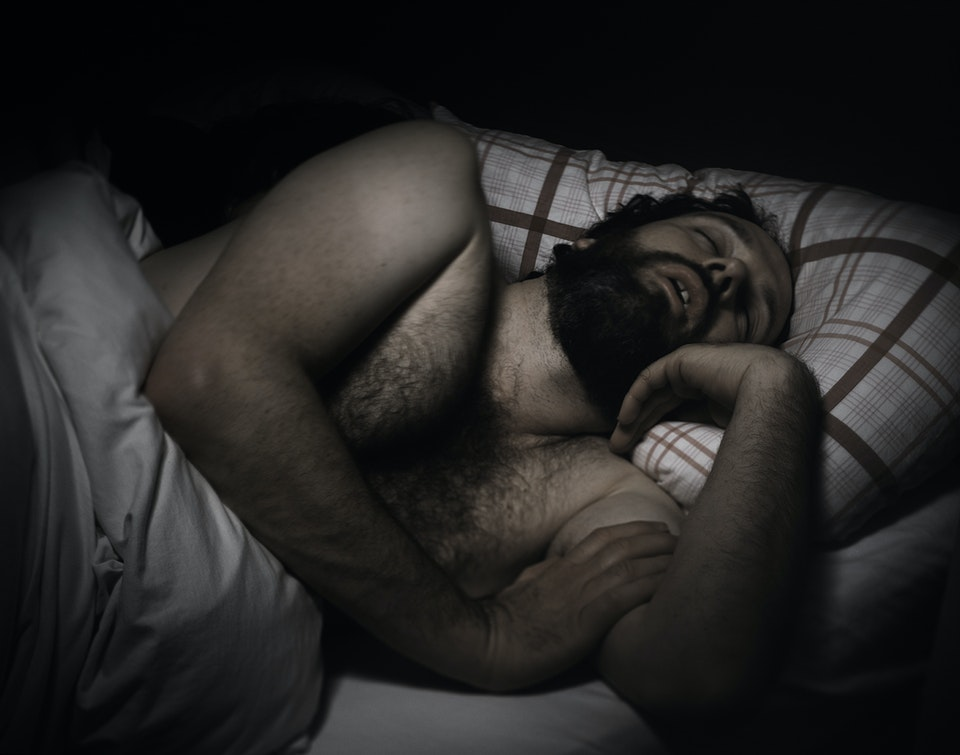 Sleeper 7 Liam