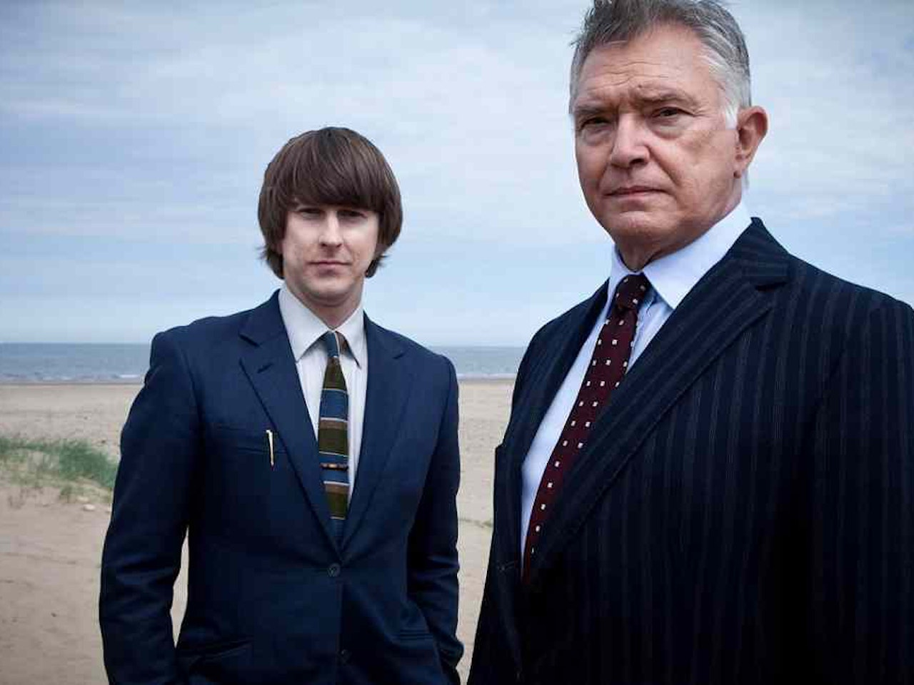 George Gently 1