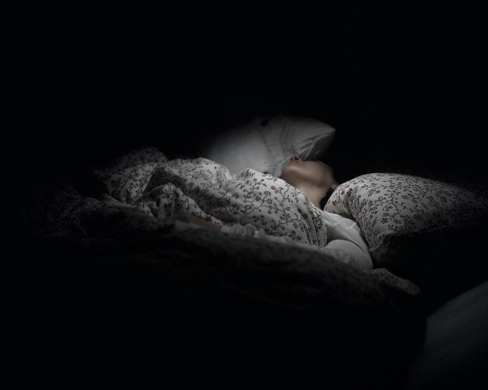 Sleeper 2 Daniella