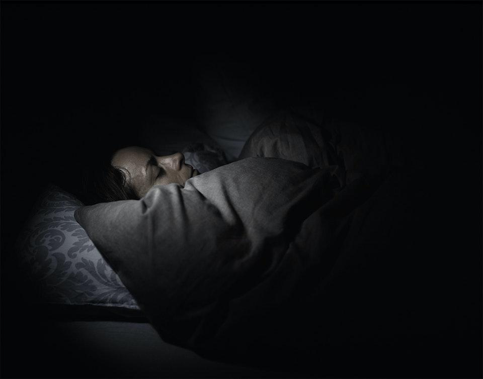 Sleeper 10 Catherine