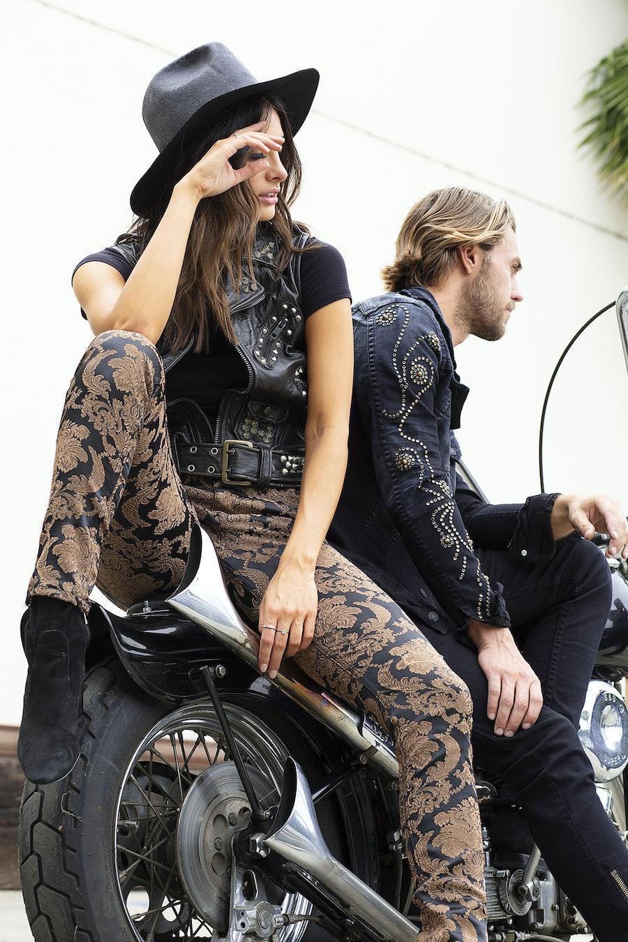 brocade-pants