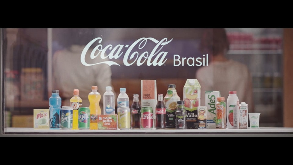Coca Cola > JUNGLE DC ONLINE GRAIN