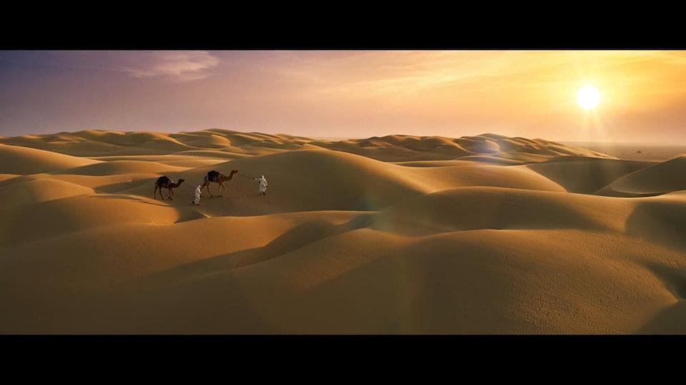 60 Sec english desert
