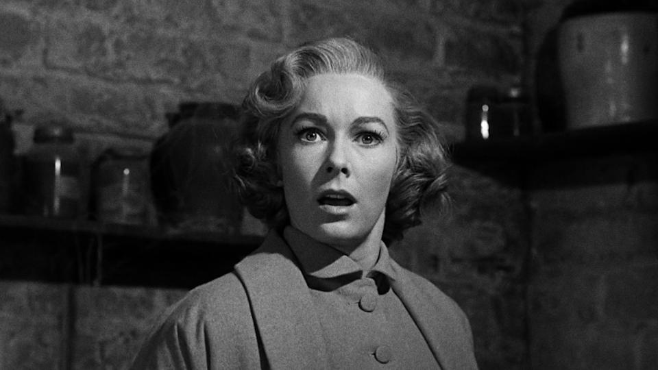 Eyes of Hitchcock