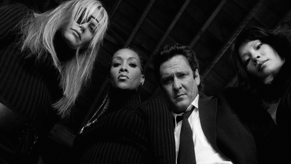 Tarantino // From Below