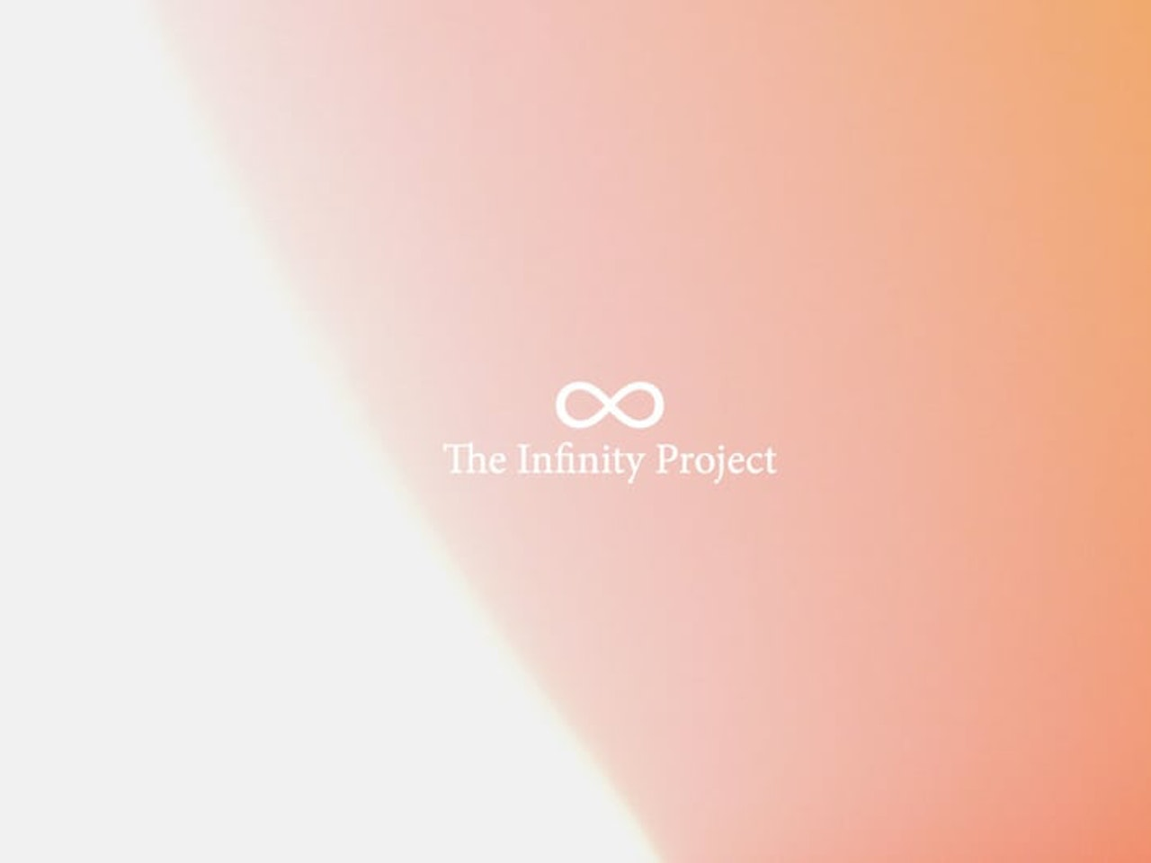 ∞ The Infinity Project ∞