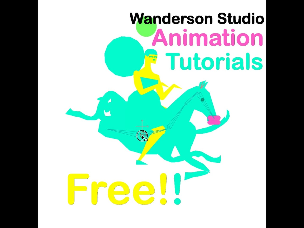 Wanderson Studio Animation Tutorials