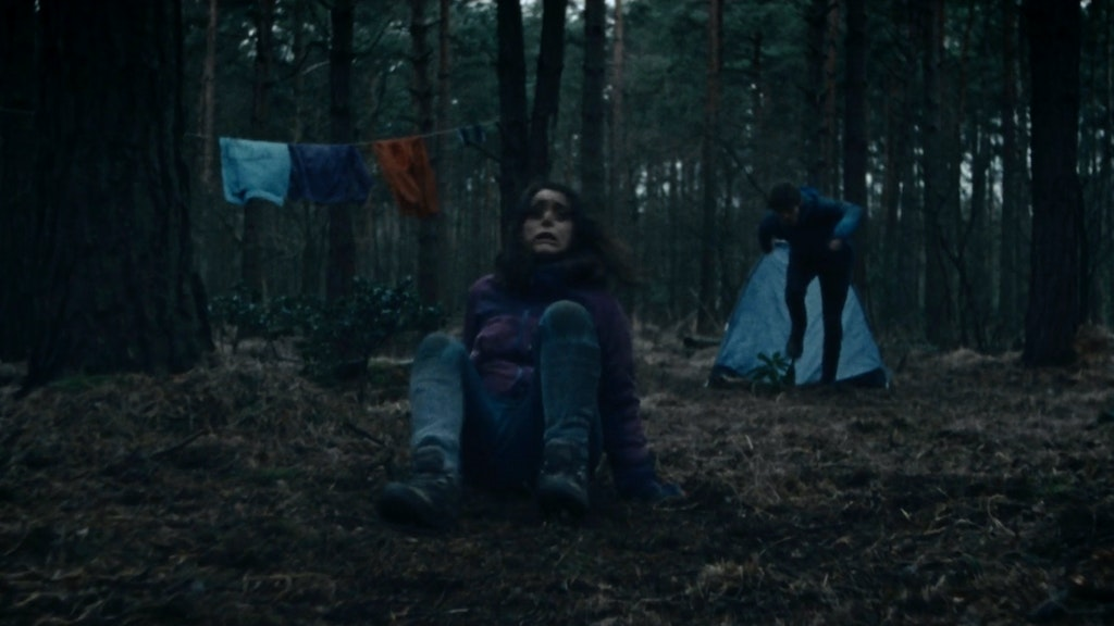 'Into The Woods' Go-Outdoors