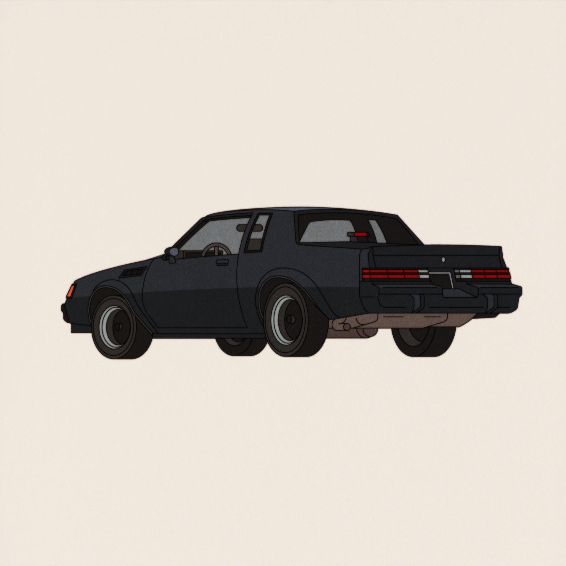 Emile - Buick
