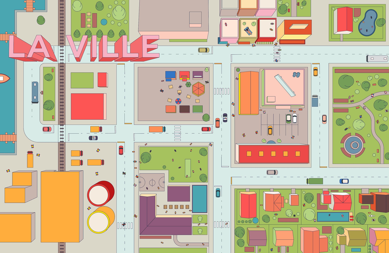 Emile - cities4