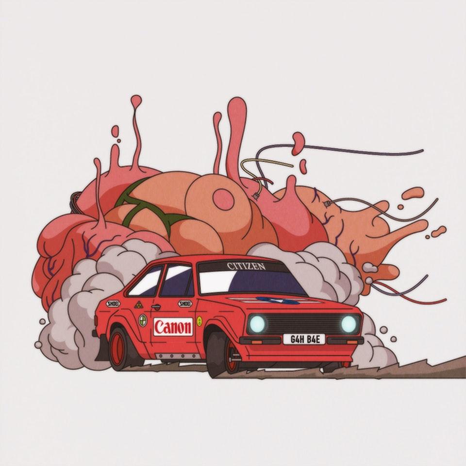 Emile - Cars