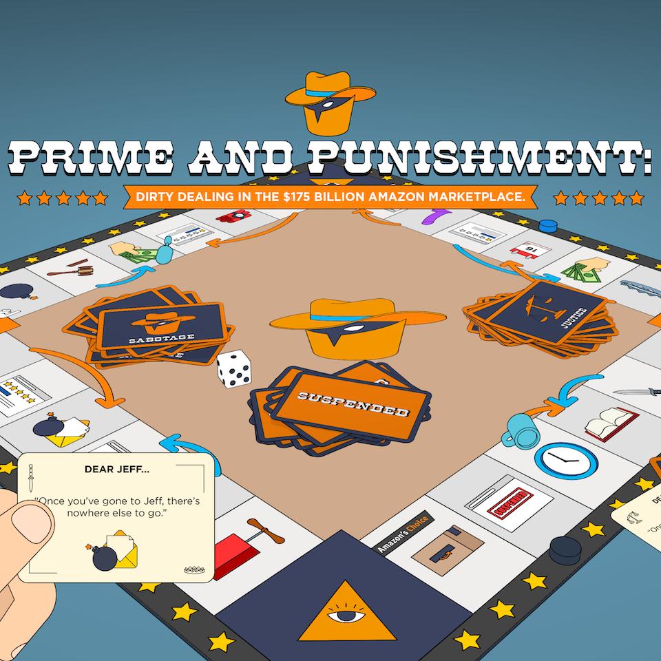 Emile - Prime and Punishment