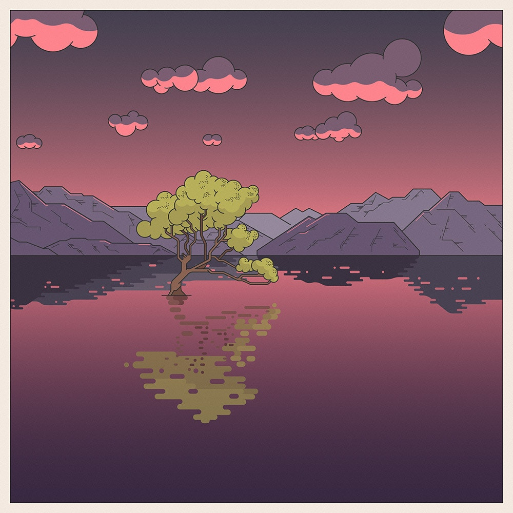 BloodBros. Illustration - Lake Wanaka dramatic-01