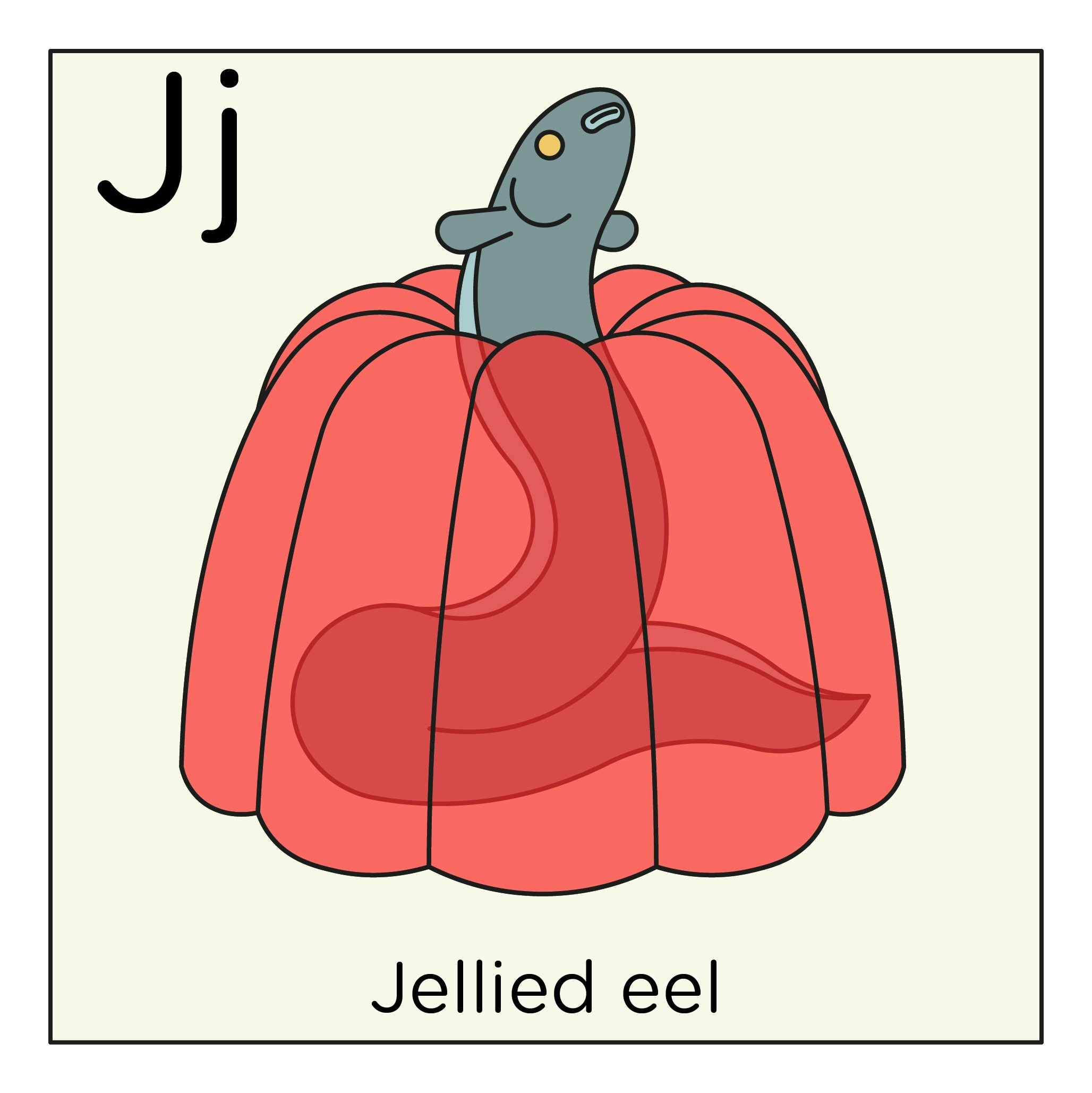 Emile - Jj