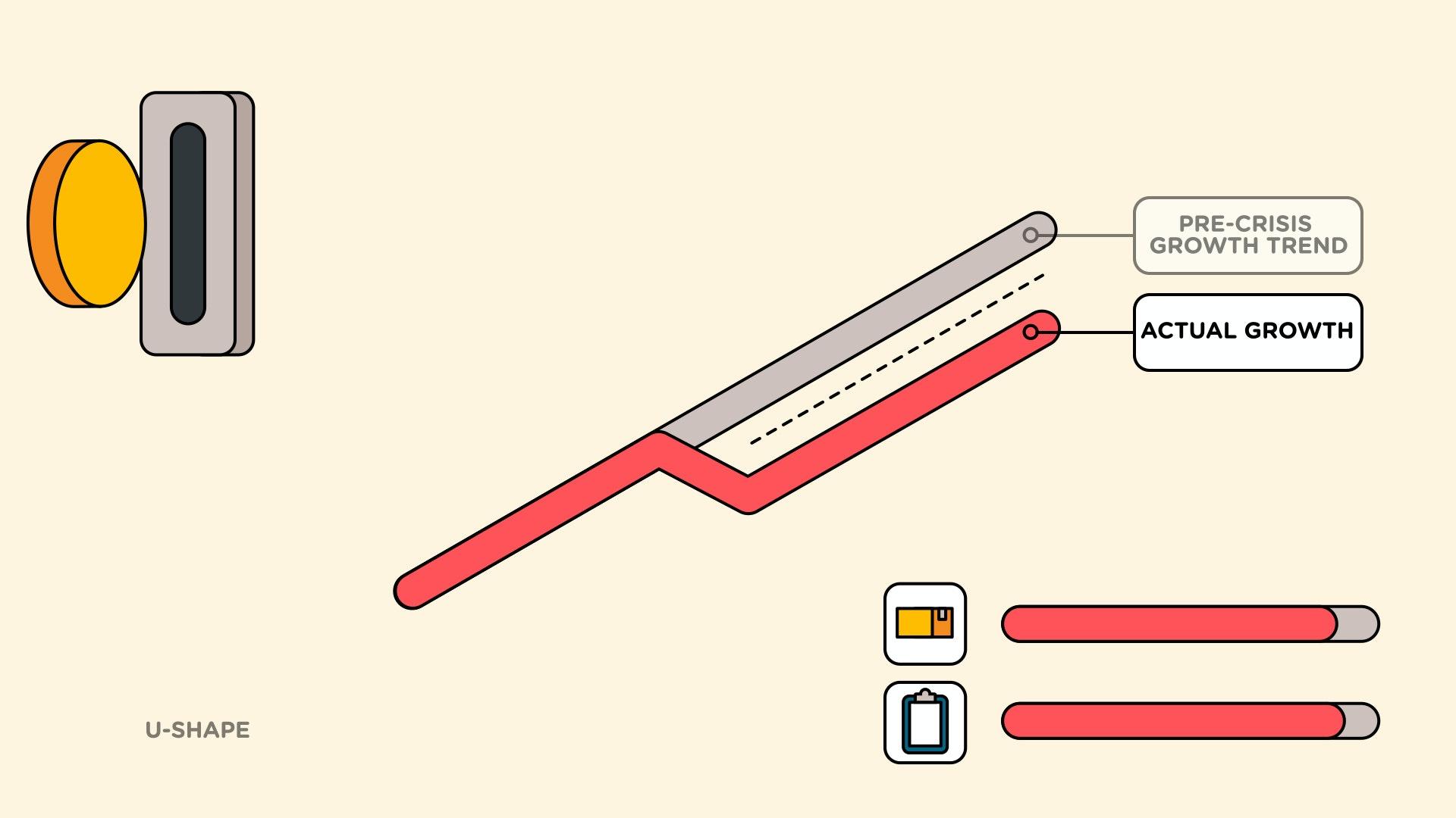 BloodBros. Illustration - Covid Recession Master Comp 2