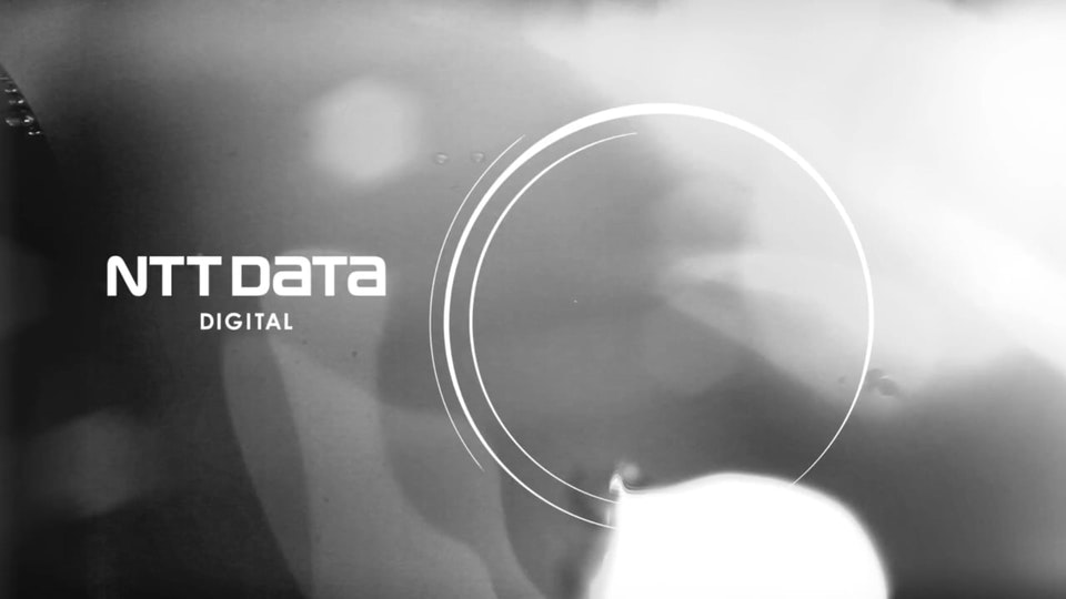 NTT Data Digital - Wisetothenew launch video / Storyboard: Jason Tse / Motion Designer: Rezaul Alom