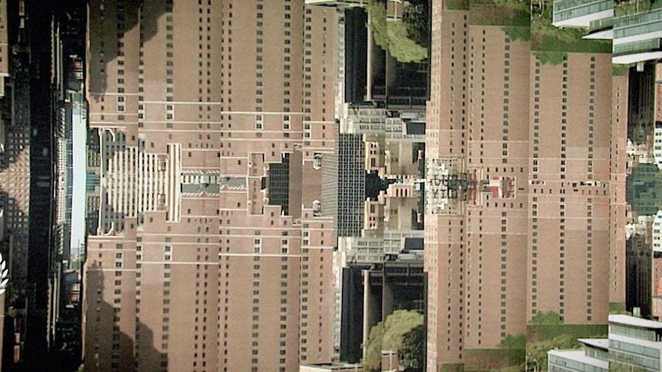 Urban Surfaces New York | Teaser