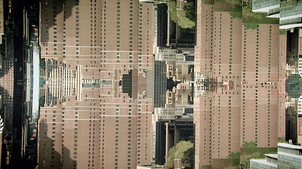 Urban Surfaces New York   Teaser