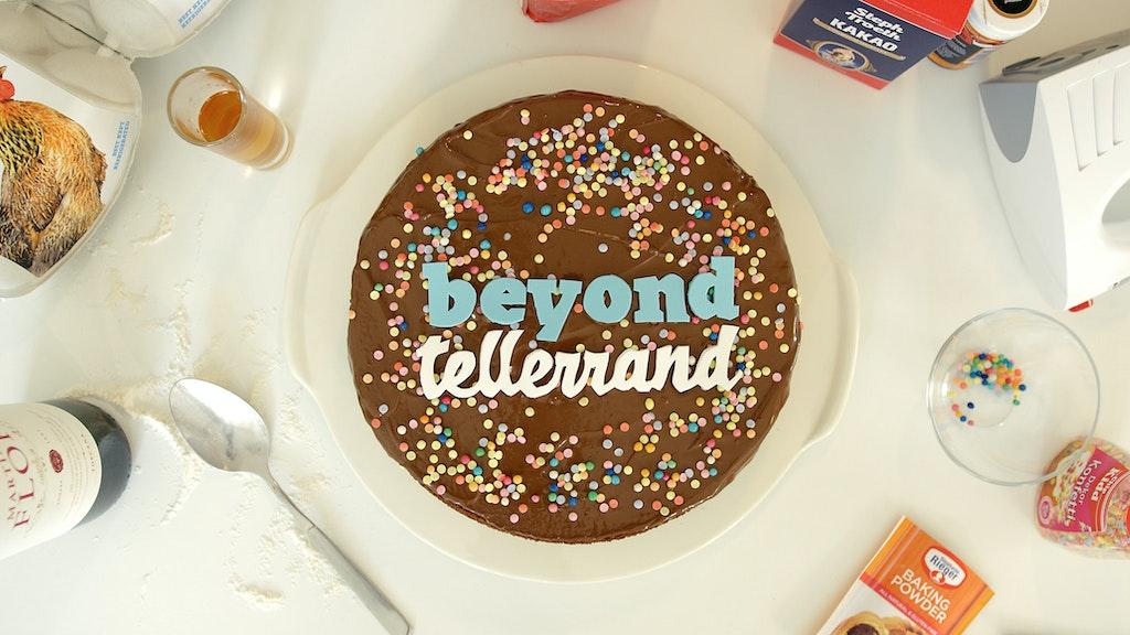 Beyond Tellerrand Berlin 2015 | Titles