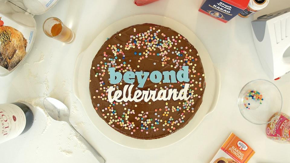 Beyond Tellerrand Berlin 2015   Titles