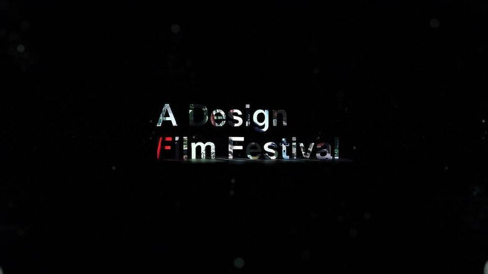 A Design Film Festival 2011   Titles