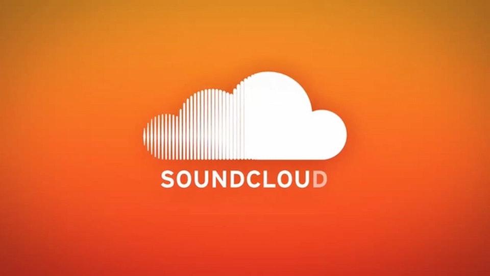 Soundcloud | Logoanimation
