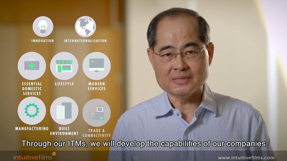 MTI COS 2018 - Infographics Video