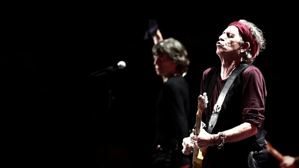 The Rolling Stones '50 & Counting...' - 'LIVE AT THE O2 ARENA' (trailer 02)