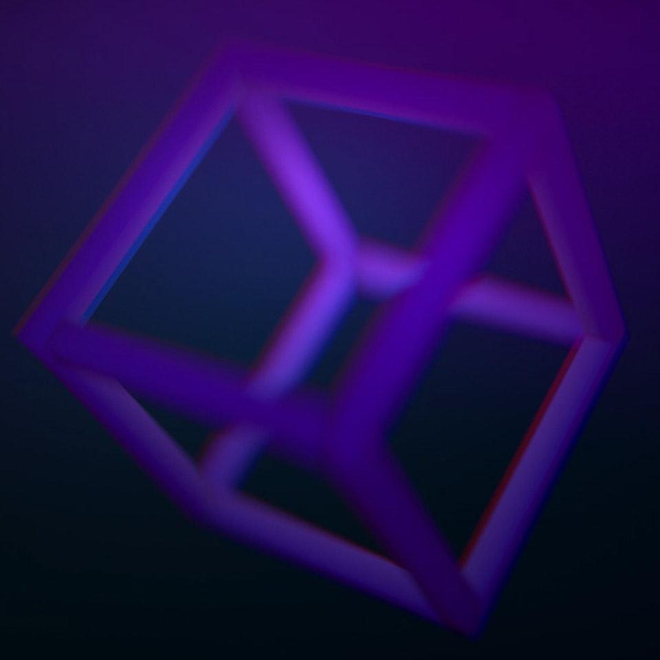 YUKIMOTION - The Cube