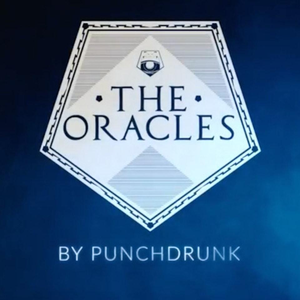 YUKIMOTION - The Oracles, Google & Grumpy Sailor