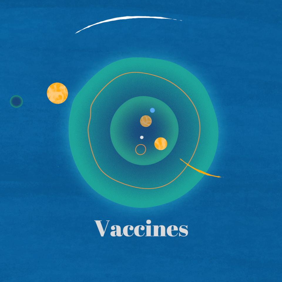 YUKIMOTION - Merck Vaccine Supply