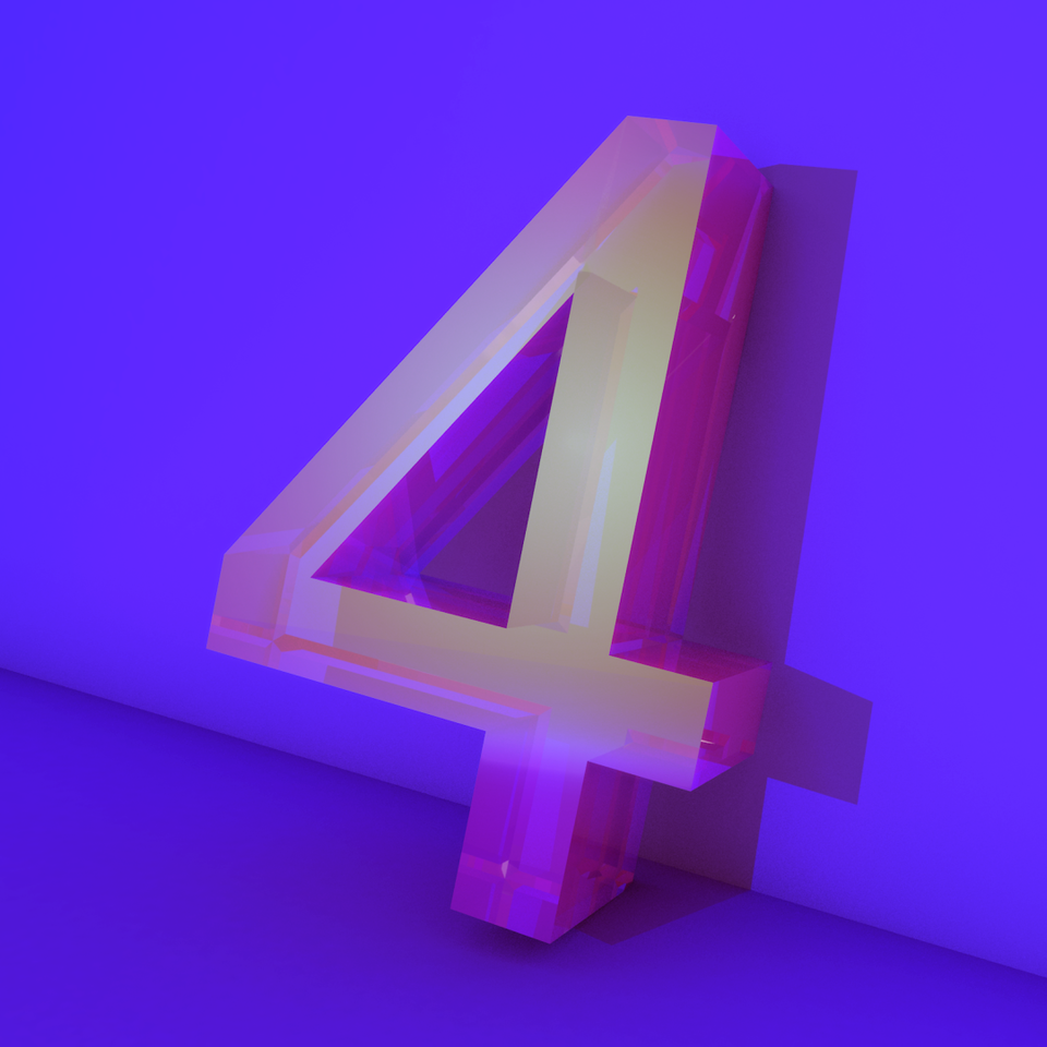Type Experiments - four_01_00000