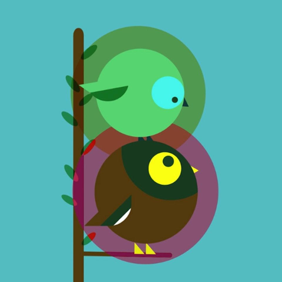 YUKIMOTION - B for Birds