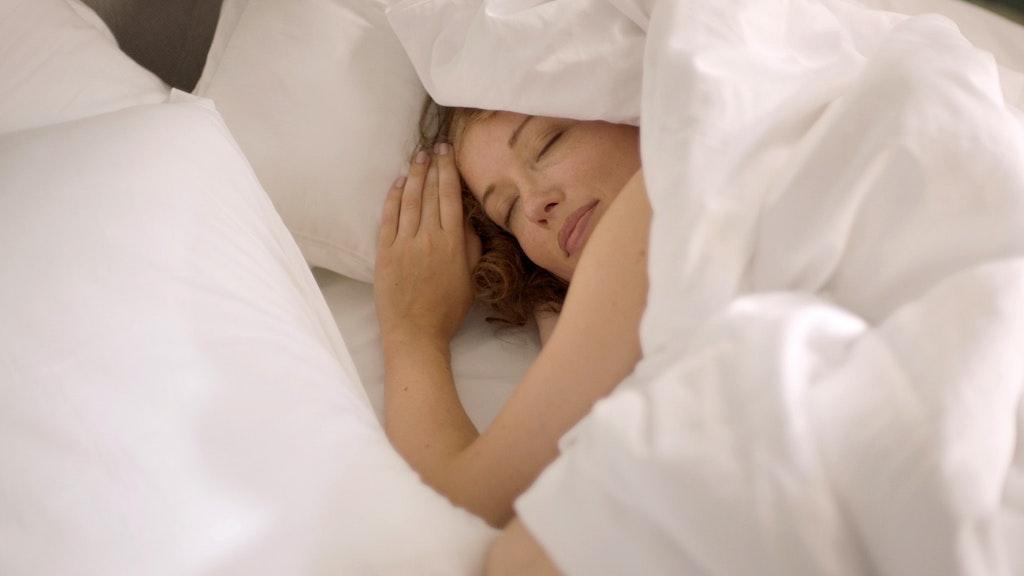 Lenor - Clean Feels Good (Bed) - DirCut
