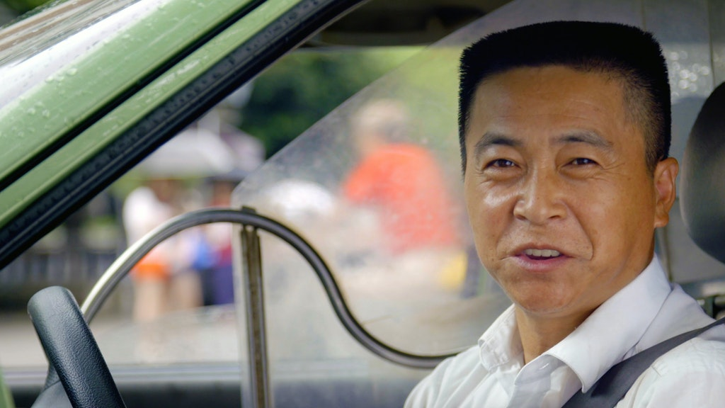Abbott - Life To The Fullest - Shanghai