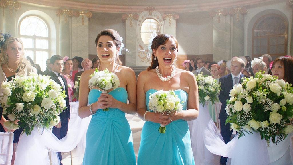 Go Compare - Bridesmaids