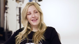 Pantene - Least likely Brand Ambassador - Ellie Goulding