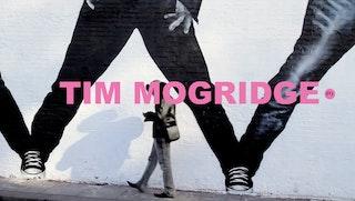 Tim Mogridge at PI