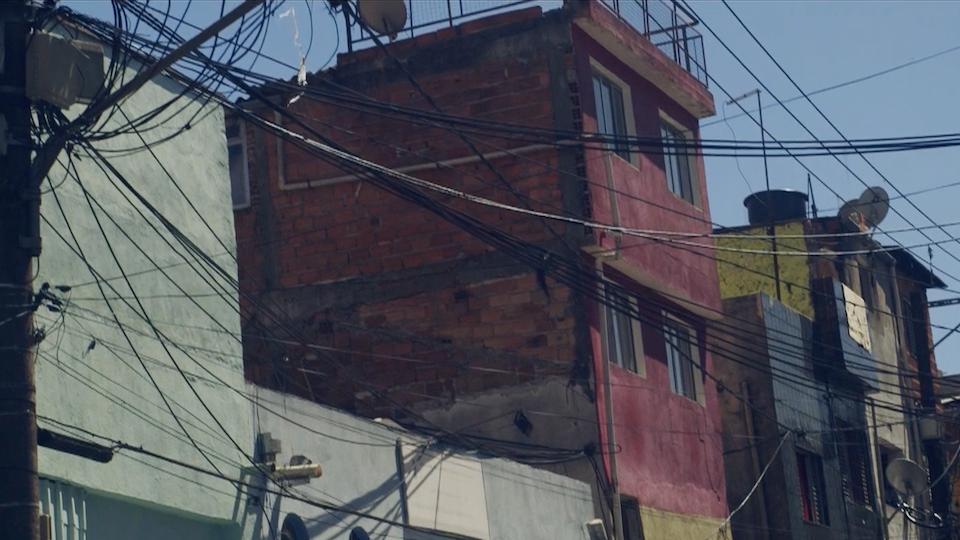 PHASE - ACTION AID 'SAO PAULO'