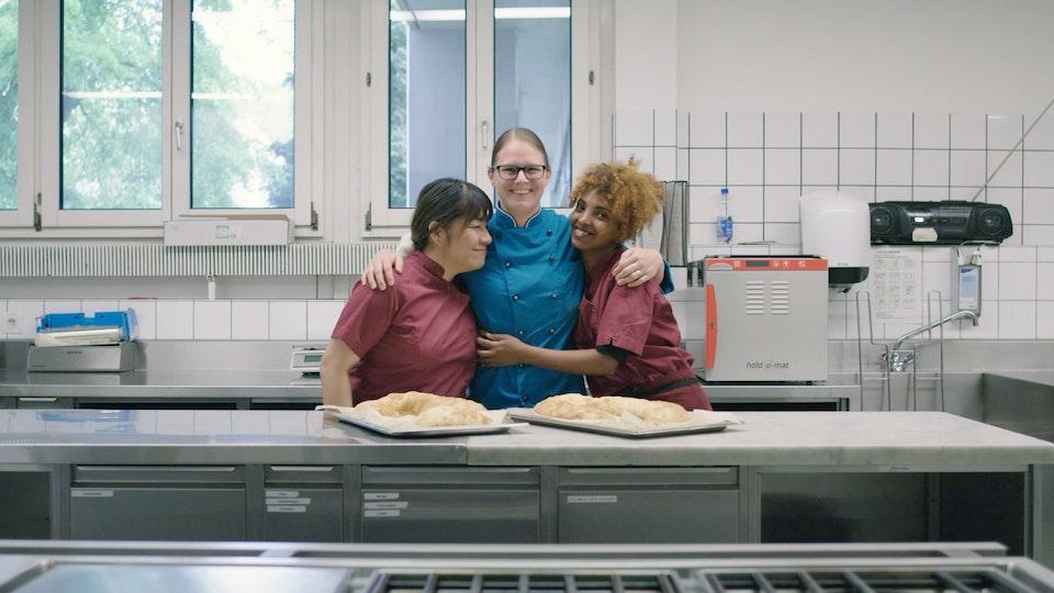 Caritas: Arbeitsagogik