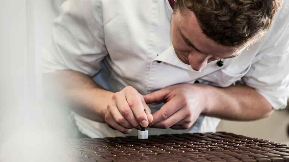 Max Chocolatier & Portmann+Meier