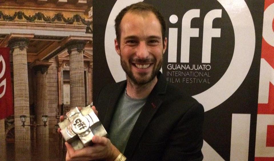 EN LA BOCA wins best documentary short in Guanajuato, Mexico!