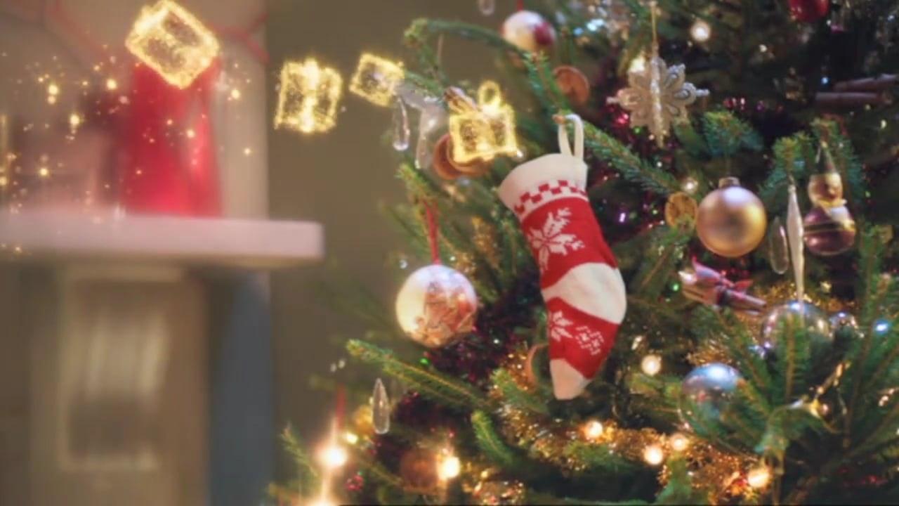 Airwick Christmas.