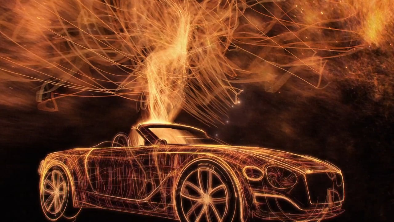 Bentley Bentayga Hybrid. Sound design by Bent Ear. Music by Tina Guo.